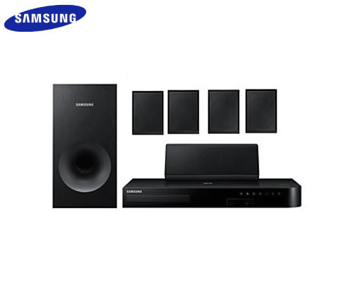 Samsung Ht H4500k 5 1ch 3d Blu Ray Home Theatre System Online