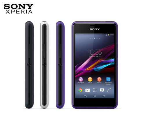 sony xperia e1 review south africa still wants