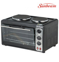 Sunbeam SCO-300 2 Plate 30 Ltr Compact Oven