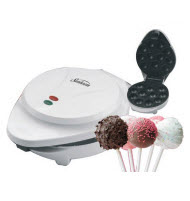Sunbeam SCPM-120 Cake Pop Maker