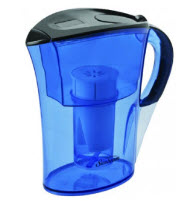 Sunbeam SFJ-1000 2L Stylish Filtration Jug