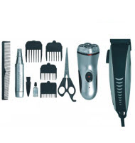 Sunbeam SGK-4000 4-In-1 Gents Grooming Kit
