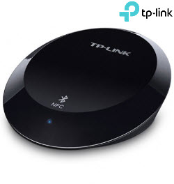 TP-Link TL-HA100 Bluetooth Music Receiver System