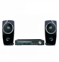 Telefunken THT-323 2.1 Channel Home Theatre System