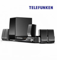 Telefunken THT-701 5.1 Channel Home Theatre System