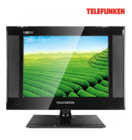 "Telefunken TLED-15HD 15"" HD LED TV"