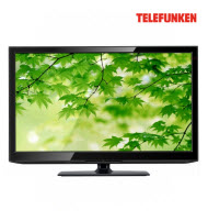 "Telefunken TLED-20HD 20"" HD LED TV"