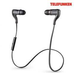 Telefunken dblb DD-H12015BT Bluetooth Earphones