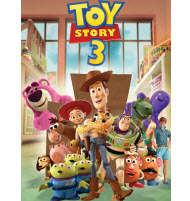Disney Toy Story 3 Animation Movie