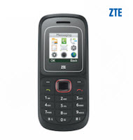 ZTE P16 FM Bar Mobile Phone