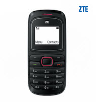 ZTE S551 Bar Mobile Phone