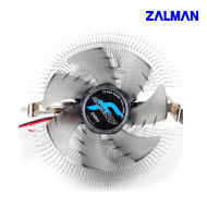Zalman CNPS90F Ultra Quiet CPU Cooler Fan
