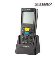 Zebex Z-9001 1D Laser Terminal with Cradle