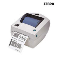 Zebra GC420 203DPI Value Desktop Label Printer