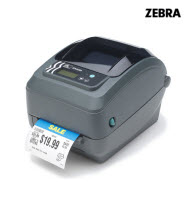 Zebra GX420D 203DPI Direct Thermal Label Printer