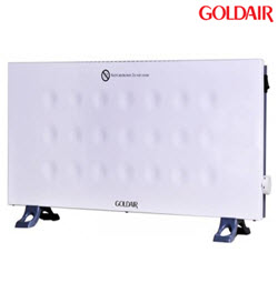 GoldAir GMPH-1000 Convection Panel Heater