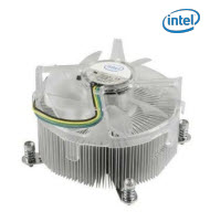 Intel BXRTS2011AC Thermal Solution Air cooling System
