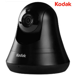 Kodak V15 HD Wifi Video Camera Monitor