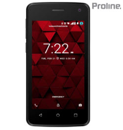 Proline XV-402 4.0 Inch 3G Wifi Android Smartphone
