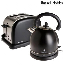 Russell Hobbs 2 Slice Blue Heritage Toaster, Online Shopping