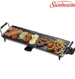Sunbeam SEG-388 Deluxe Electric Griddle