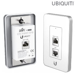 Ubiquiti UB-UAP-IW UniFi In-Wall AP