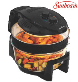 Sunbeam SECO-1200 Extendable Convection Oven