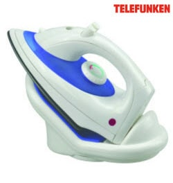 Telefunken TCSI-368 Steam Station Iron