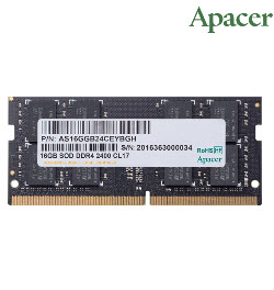 Apacer 8GB DDR4 2133 SODIMM Notebook Memory