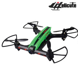 Helicute H817W VR Drone with Cam/Wifi with Obstacle