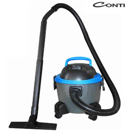 Conti CWFV-120A Water Filtration Vacuum Cleaner