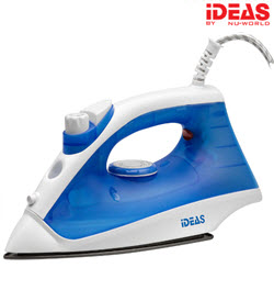Ideas ISI-000A Steam Spray Iron
