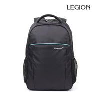 "Legion 15.6"" Black Supreme Notebook Backpack"