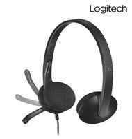 Logitech H340 Wired Headset
