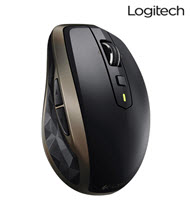 Logitech MX Anywhere 2 Wireless Multi-Purpose Mobile Mouse