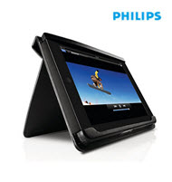 Philips DLN1763 Convertible Folio stand for iPad