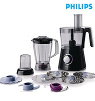 Philips HR7762 Viva Collection Food Processor