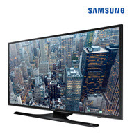 "Samsung 6 Series JU6400K 50"" UHD 4K Flat Smart TV"