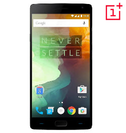 OnePlus 2 5.5 Inch 64GB 4GB RAM 13MP Smart Phone