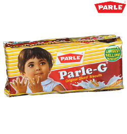 Parle G Glucose Biscuit 80gm