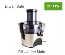 Russell Hobbs Fresh Taste Juice Maker