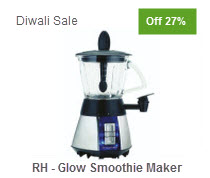 Russell Hobbs Glow Smoothie Maker