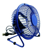 USB Super Quict Portable Fan