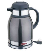 Palsonic 1.5L Cordless Double Wall Kettle