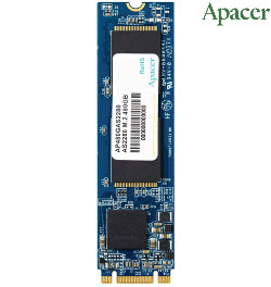 Apacer AS2280 M.2 240GB MLC SATA III SSD