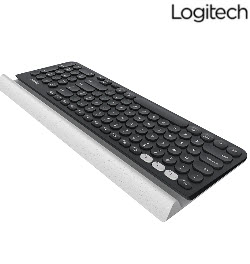 Logitech K780 Wireless Bluetooth Smart Keyboard